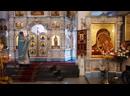 Божественная Литургия 25.07.20 Иконы Божией Матери Троеручица