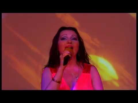 Анна Павлова Je taime (29.05.2016)