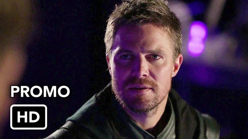 Arrow 8x02 Promo Welcome to Hong Kong HD Season 8 Episode 2 Promo