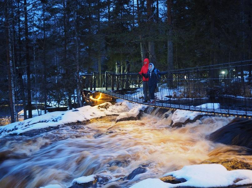 Водопадная Карелия, изображение №10
