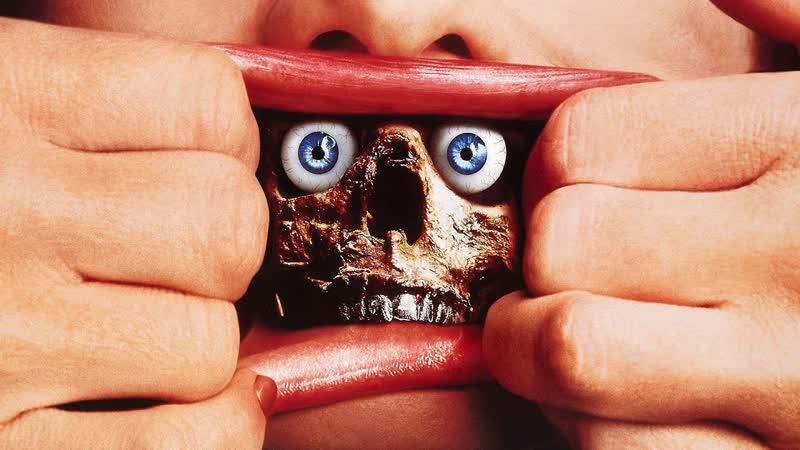 ➡ Живая Мертвечина (1992) HD 720 Перевод: Закадровый,многоголосый.