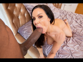 Kendra lust big tit milf star has a bbc celebration with dredd milf big tits interracial, porn