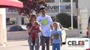 Hilary Duff and Matthew Koma take the kids to CVS in Studio City