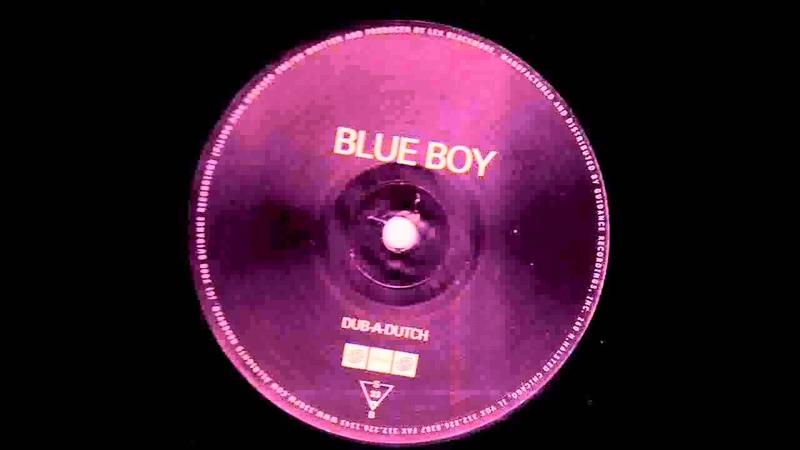 The Blue Boy Dub A Dutch
