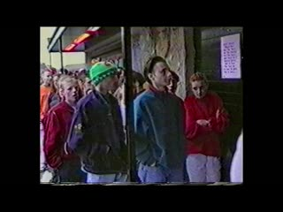 Trailer: Jeremy Deller - Everybody in The Place: An Incomplete History of Britain 1984-1992