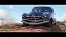 Тачки 3 | Все сцены с Доком Хадсоном | Full HD