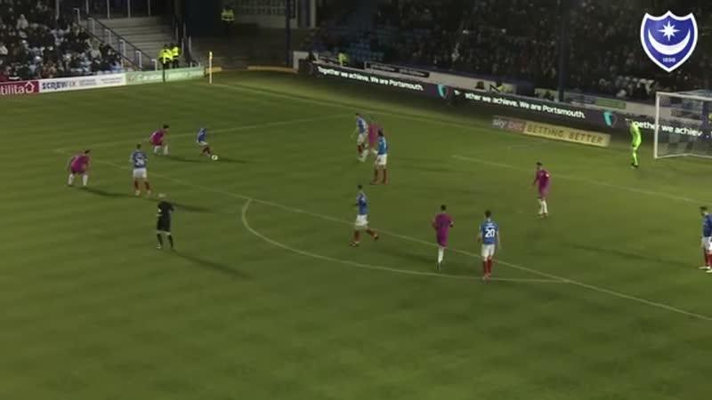 Portsmouth vs