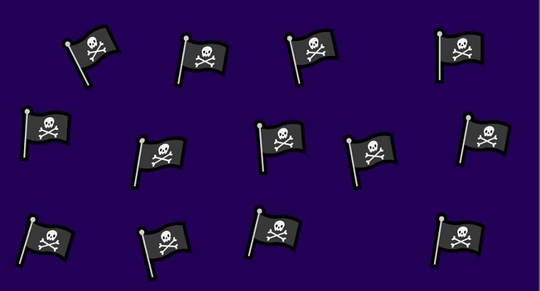 Каким прошедшее десятилетие было для пиратов? Рассказывает TorrentFreak, изображение №1