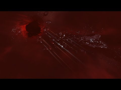 EVE Online Флот вылет на Триглавов Стрим с рывками №262