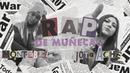 Montebel ft. Jota Ache - Rap De Muñecas (Prod. Luzock MF)