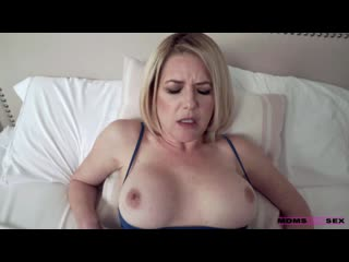 [MomsTeachSex] Kit Mercer - Masturbation Is Wrong NewPorn2020 incest