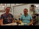 Спартанский Бизнес Завтрак с Ярославом Яковенко.Кандидат в губернаторы города Севастополь.11 08 2020