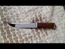 Как и чем заточить нож до бритвенной остроты