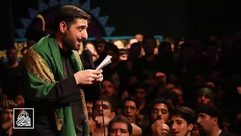 Seyed Majid Bani Fatemeh - Ya Fatimatu Zahra..