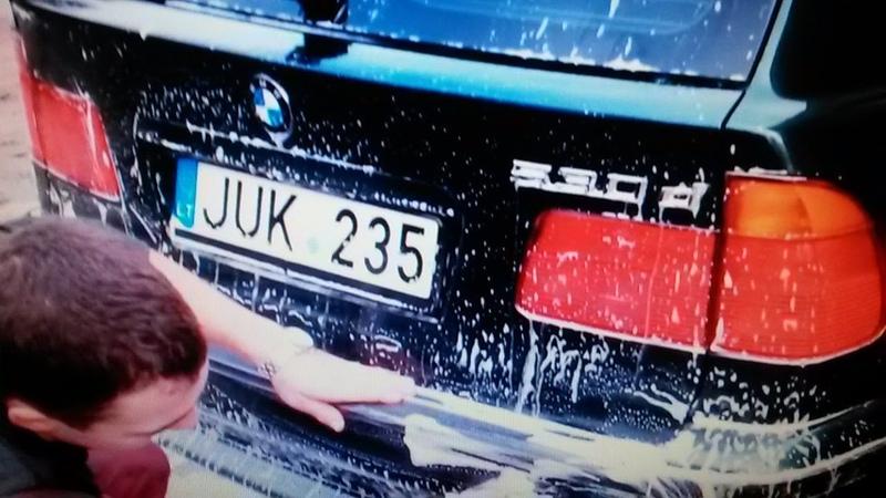 BMW e39 - Прислали не тот РЕДУКТОР. Гонка с КЛАССИКОЙ на ШЕСТНАРЕ.
