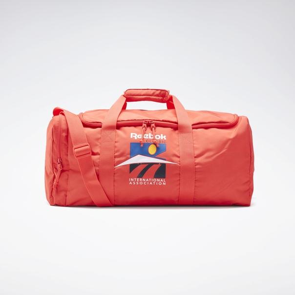 Спортивная сумка Classics Graphic IA