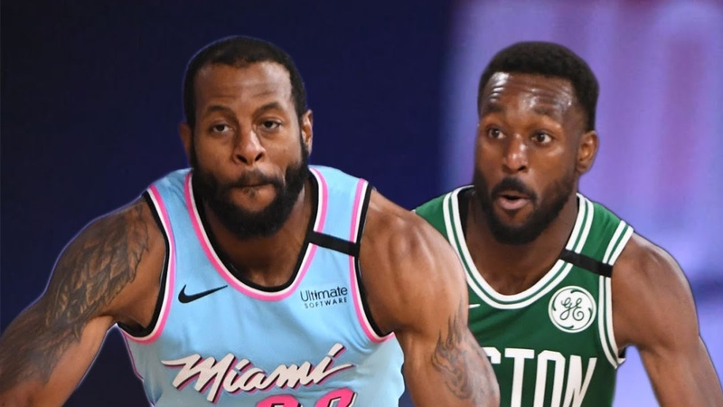Miami Heat vs Boston Celtics Full Game Highlights | August 4 | NBA Restart