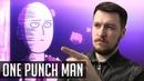 ПЕРВЫЙ ВЗГЛЯД One Punch Man A Hero Nobody Knows еще 3 игры Bandai Namco