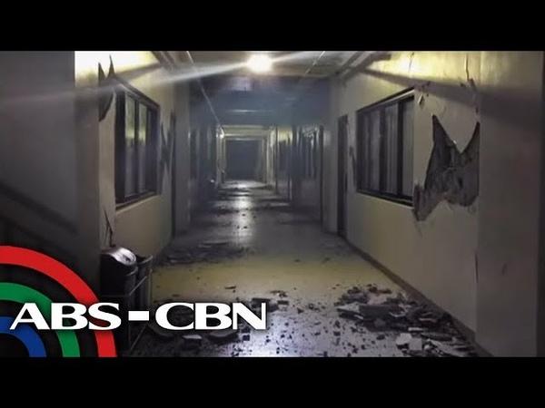 Intensity 5 na lindol naramdaman sa Davao City | Bandila