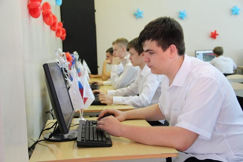 4 региональных образовательных проекта реализуются в Дзержинске, изображение №8