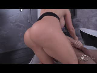 Aletta Ocean (Giving The Milf What She Deserves ) [2020 г., Gonzo Hardcore All Sex 1080p]