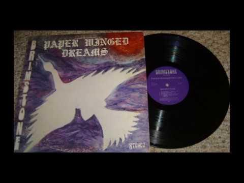 Brimstone Paper Winged Dreams 1973 USA, Progressive Art Rock