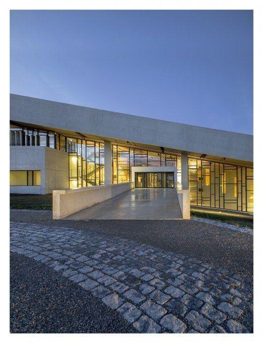 Moesgaard Museum / Henning Larsen Architects