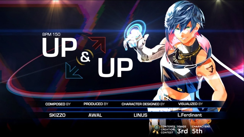 Up Up Double 20 Prime 2 QUEST Chapter 9 Steps Copied By Neto