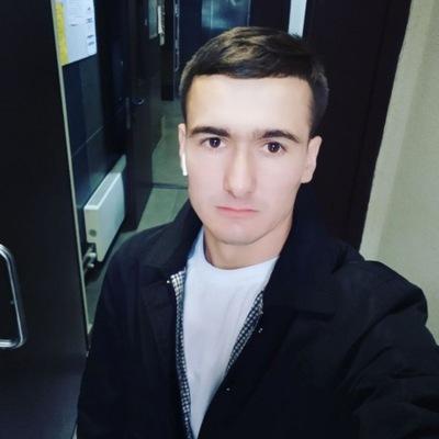Сардор Балтобайев