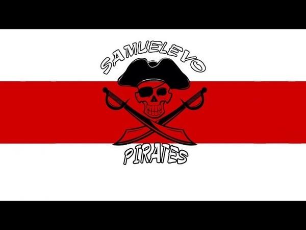 Pirates Samali Underdogs 1Half