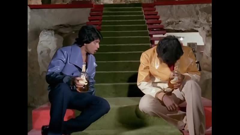 Amne Samne Tu Main Ban Gaya Mithun In Double Role Superhit Song