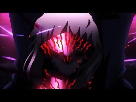 Fate/stay night: Heaven's Feel ll - Saber Alter Defeats Berserker - 4K UHD 60FPS