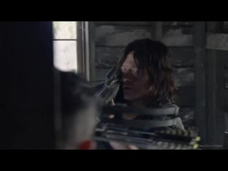 The walking dead 10x14 promo