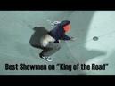 Best Showmen on KOTR | Most Entertaining Skaters on Thrasher King of the Road