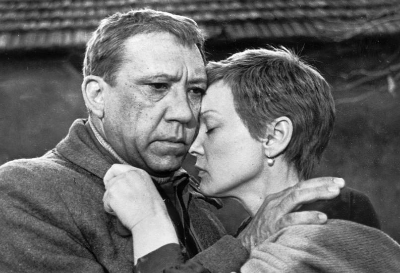 Онлайн-кинопрограмма «Любовь на войне: топ 5 фильмов о чувствах на фронте», изображение №4