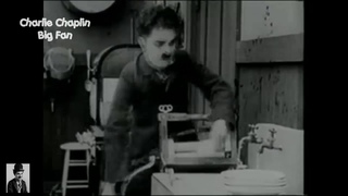 Charlie Chaplin - The Pawnshop (1916) Full
