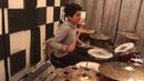 Drums with Konnakol Raghav Mehrotra