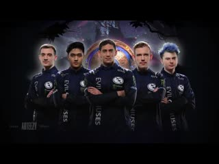EG new roster for the 2019-2020 DPC season