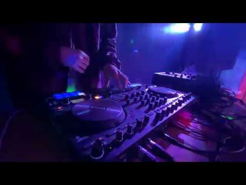 ELAFLUME x KENNY PUB Live Set 13.11.19