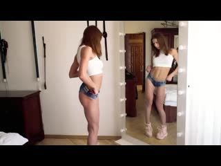 Hottest teen fitness couple (инцест,русское,порно оргия,sex,teen,boobs,ass,porno,anal,incest,sister,family,pussy,all sex)