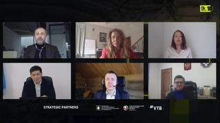 """Коронакризис - новые возможности для стартапов. Сессия """"Цифрвых вершин"""" на SUV 2020"""