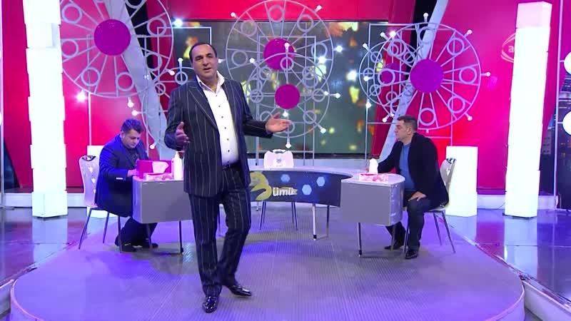 Manaf Ağayev - Sev Məni