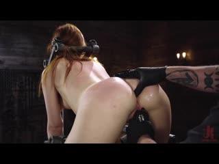 Maya kendrick device bondage [anal]