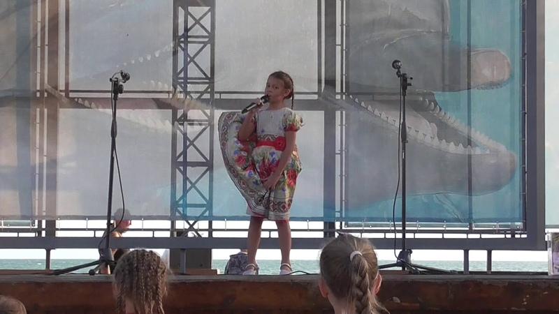Концерт творчих колективів ЦКіД «Софіт» (Часть 8)