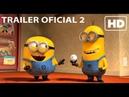 MI VILLANO FAVORITO 2 - Nuevo Trailer Oficial - HD Universal Pictures