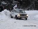 Зимнее танго - 2011. 1 этап (23.01.2011, Минск) Скоростное маневрирование на автомобилях