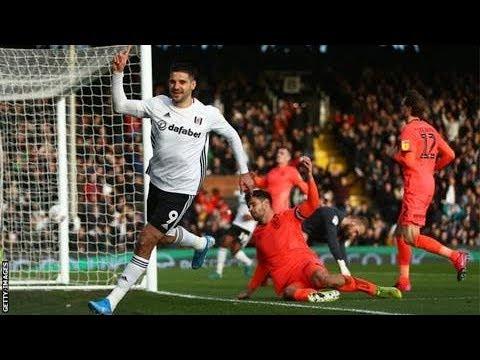 Fulham vs Huddersfield Town 3 2 ● Short Highlights ● 1 February 2020