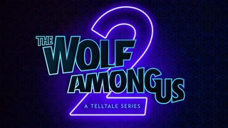 The Wolf Among Us 2 - Official Announcement Teaser Trailer | The Game Awards 2019