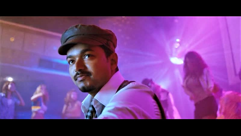 Thuppaki - Google Google ¦ Video Song ¦ Vijay, Kajal Agarwal
