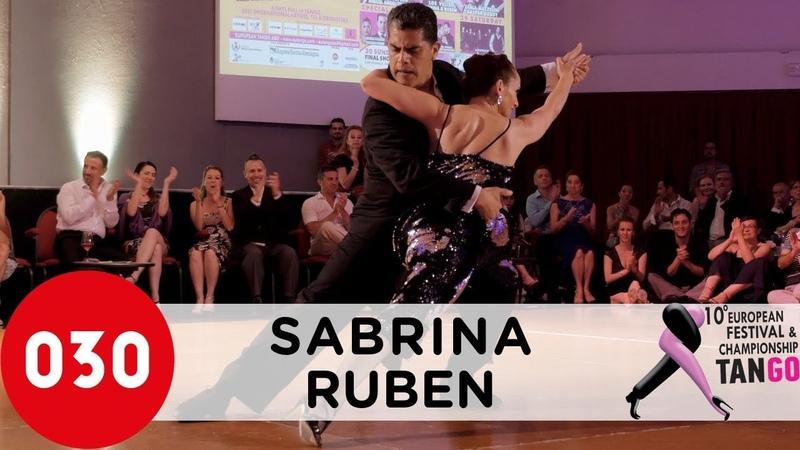 Sabrina and Ruben Veliz Mi dolor Bellaria 2019